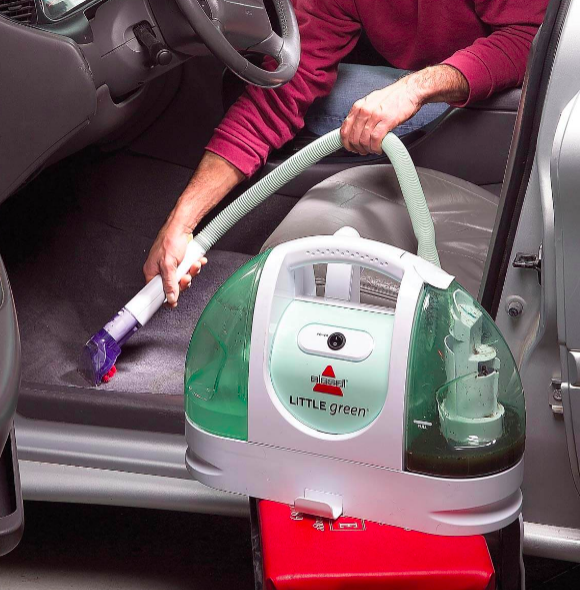 Car cleaning tools
