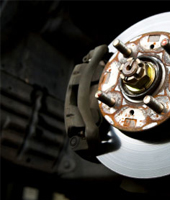 Free Brake Inspection In Salt Lake City