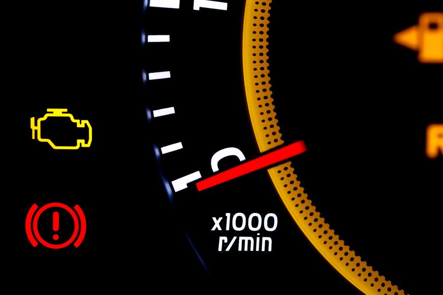 Auto Maintenance Mistakes