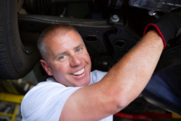 Car Mechanic Guest Blogger